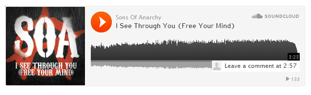 I See Through You (Free Your Mind)