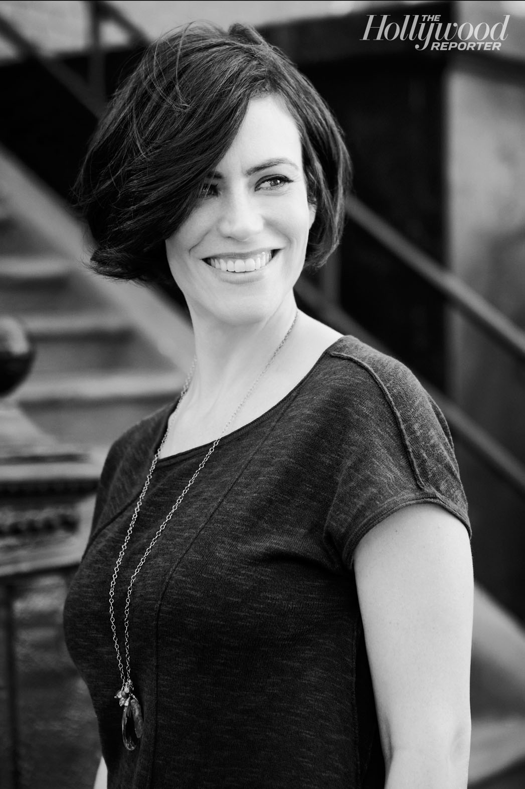 Maggie Siff - The Hollywood Reporter