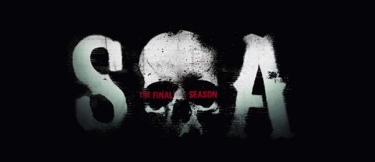 Sons of Anarchy Final Season