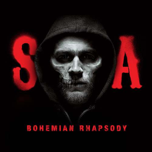 Sons of Anarchy Cover Bohemian Rhapsody