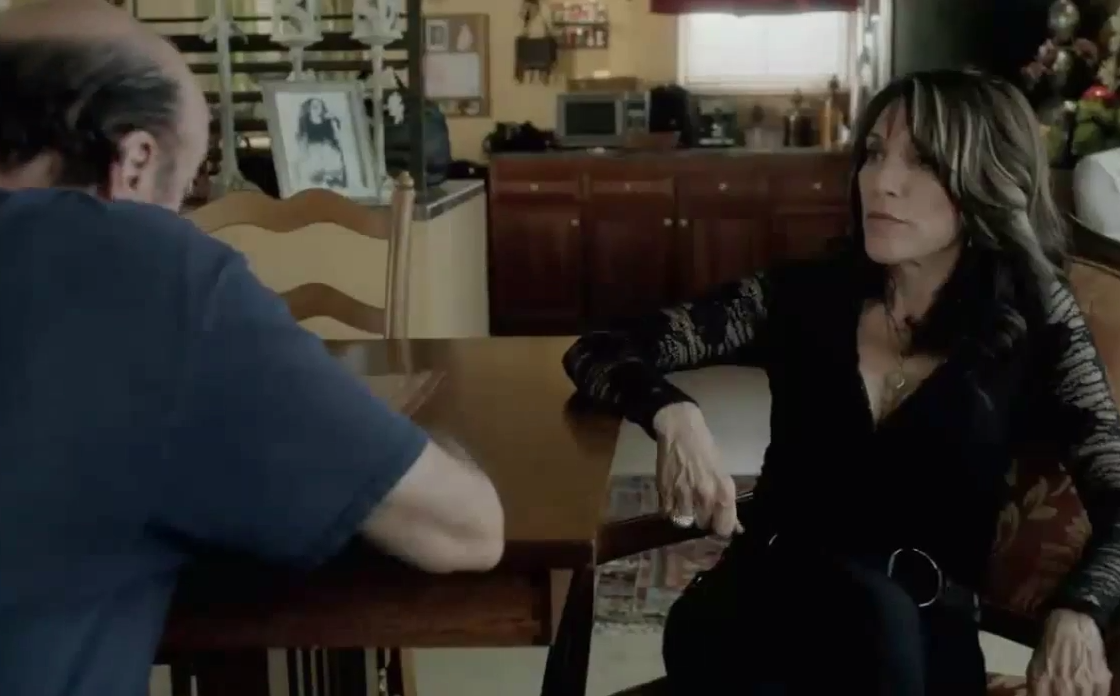 """Sons of Anarchy 7×09 Promo """"What a Piece of Work Is Man"""""""