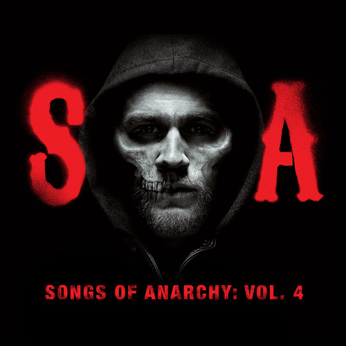 Sons of Anarchy Music Vol 4