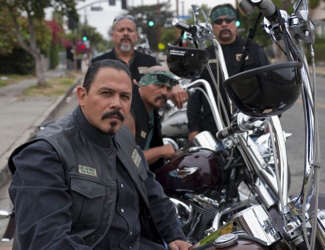 Mayans SOA spin-off