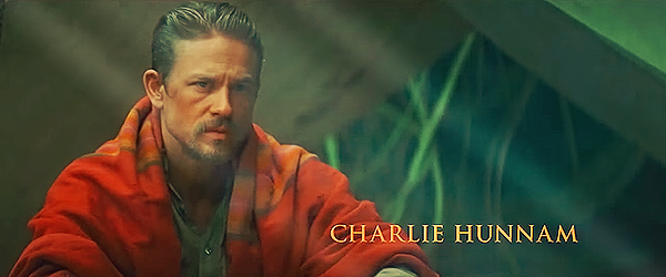 """The Lost City of Z"": primo trailer del nuovo film con protagonista Charlie Hunnam"