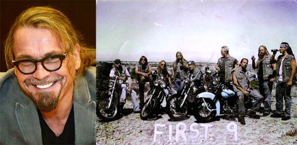 """Kurt Sutter espone i suoi piani per il prequel """"First 9"""""""