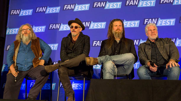 Walker Stalker Con 2017 Chicago – Foto e video del panel di SoA