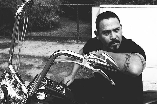 """Emilio Rivera parla dello spinoff """"Mayans MC"""""""