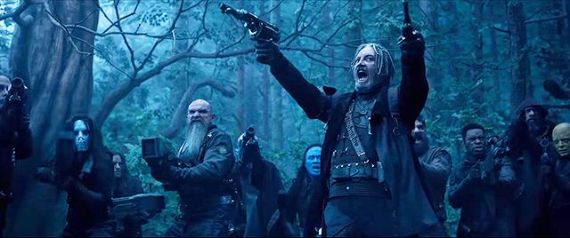 "Tommy Flanagan sarà Tullk nel film Marvel ""Guardiani della Galassia Vol.2"""
