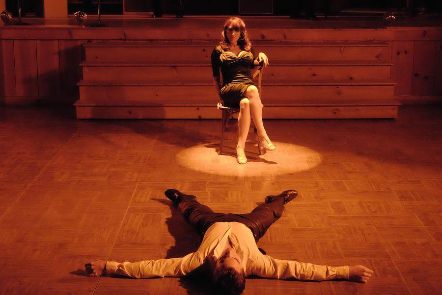 Katey Sagal Dirty Dancing