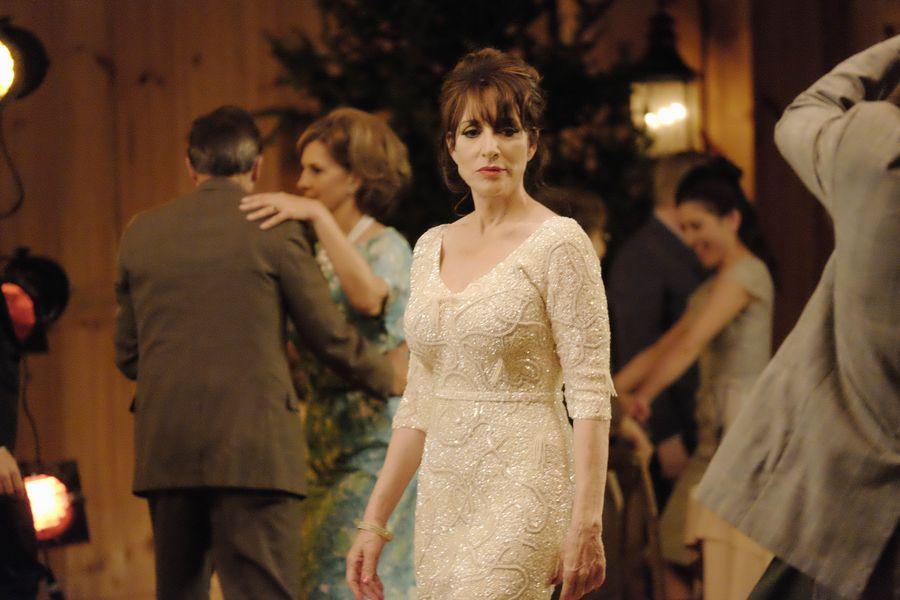 "Katey Sagal sarà Vivian Pressman nel remake tv di ""Dirty Dancing"""