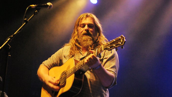 "The White Buffalo – Il nuovo album ""Darkest Darks, Lightest Lights"""