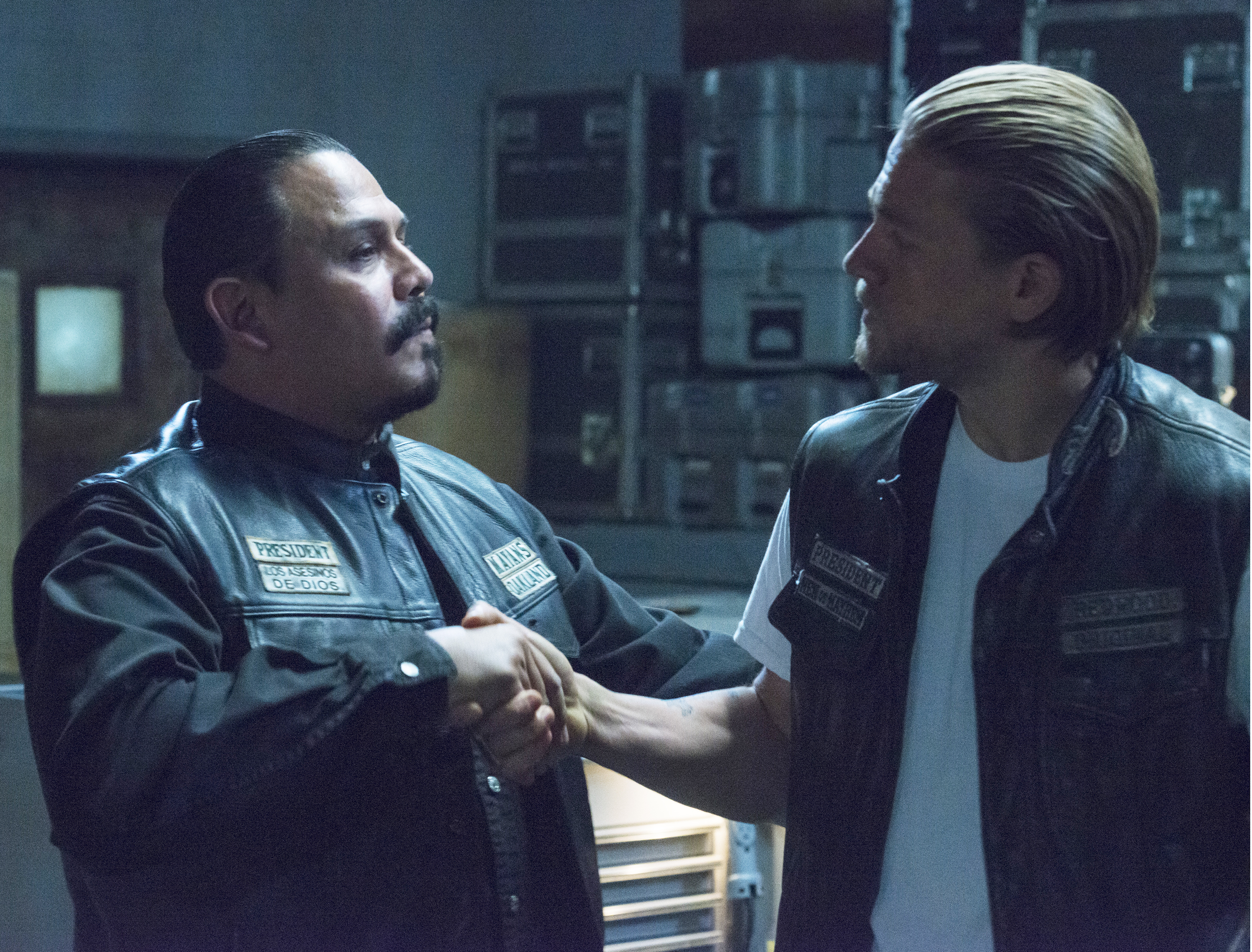 Mayans MC: lo spinoff di Sons of Anarchy probabilmente diventerà una serie