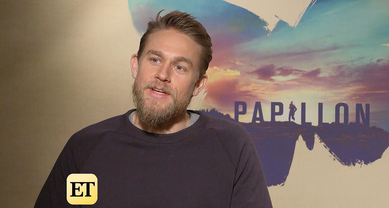 """Charlie Hunnam spiega perché non comparirà in """"Mayans MC"""""""