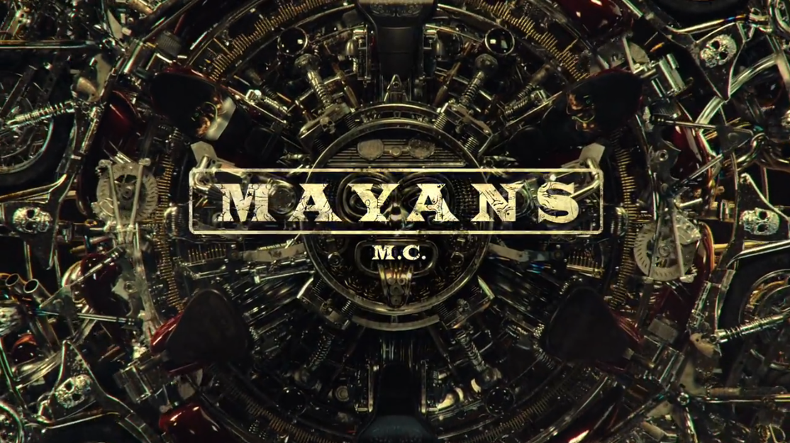 MAYANS MC: First Look (Video)