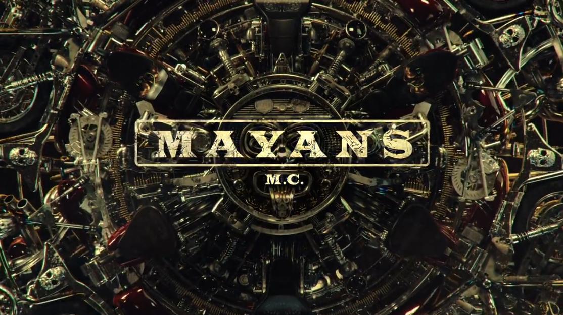 MAYANS MC: First Look (Video)