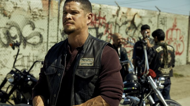 "Mayans MC: Trailer ""This Season On"""