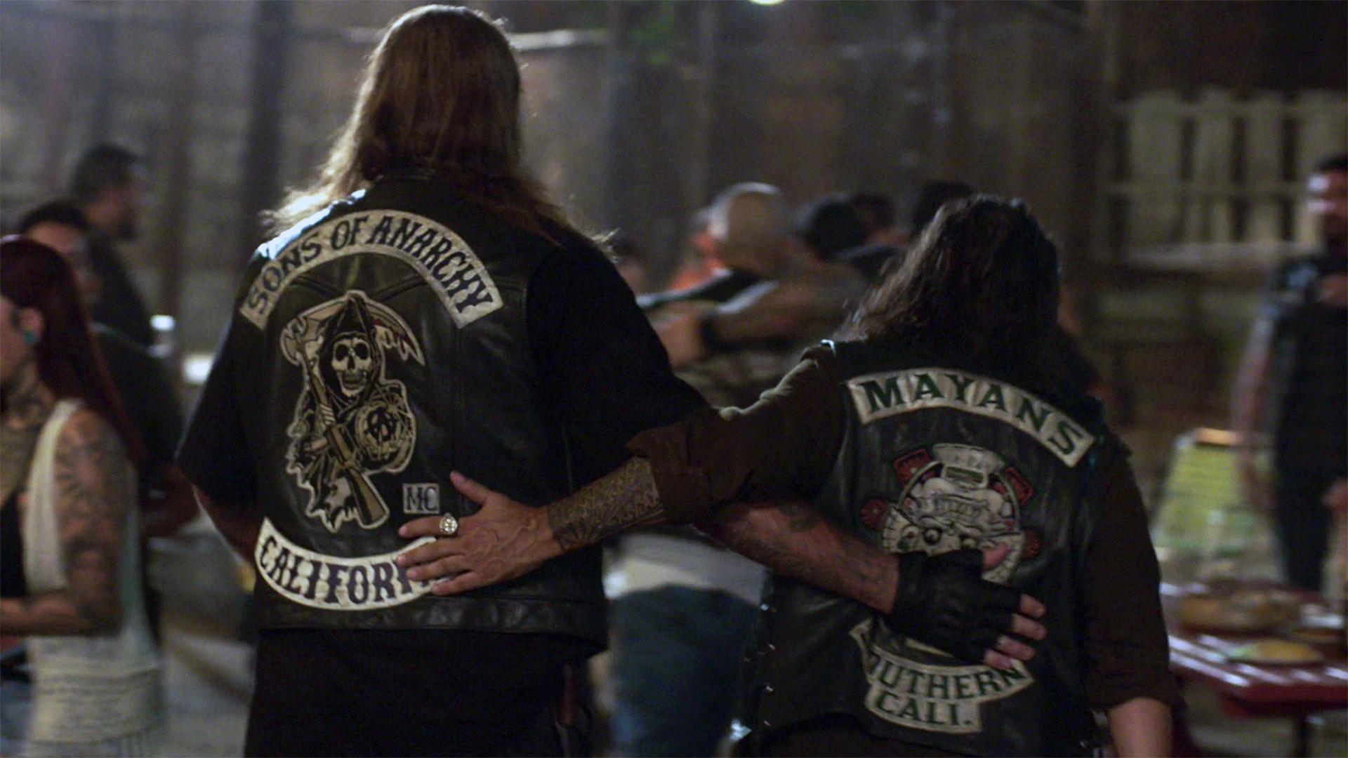 """La stagione 2 di """"Mayans MC"""" sarà più intrecciata con """"Sons of Anarchy"""""""