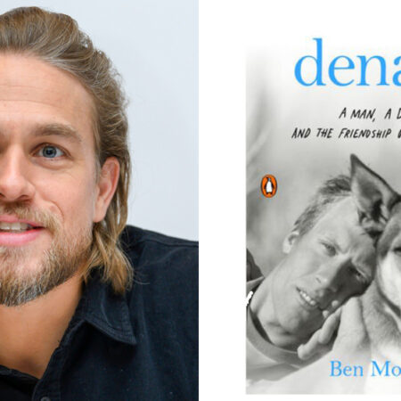 "Charlie Hunnam sarà il protagonista del film basato sul libro ""Denali: A Man, a Dog and the Friendship of a Lifetime"""